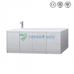 Customized Stainless Steel Dental Combination Cabinet YSDEN-ZH04