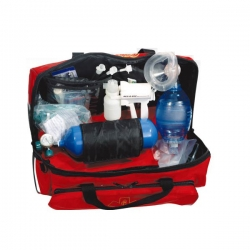 First-aid Kit for Resuscitation
