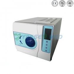 LCD Display 18L Vacuum Automatic Steam Autoclave Sterilizer YSMJ-VRY-A18