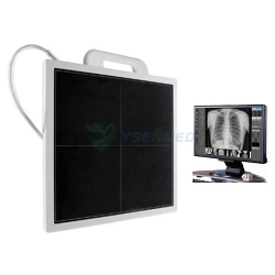 Digital Portable Flat Panel Detector YSFPD1717M