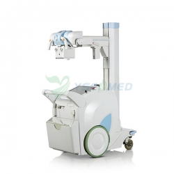 YSENMED YSX320MS 32kW 400mA Mobile Radiology Machine