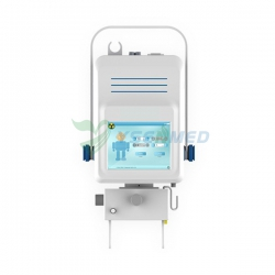 YSENMED Smart Compact 5.6kW Portable X-ray Unit