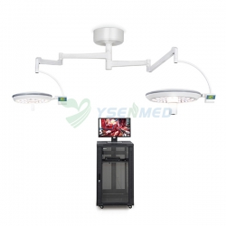 Digital LED Theatre Light System