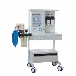 With Ventilator Cheap Mobile Medical Anesthesia Machine YSAV01A2