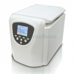 Medical Hospital High Speed Lab Centrifuge YSCF-TG16