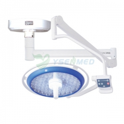 Electrical Surgical LED Cold Light Source Operating Theatre Lamp YSOT-D61L1