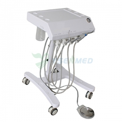 Mobile Dental Unit Dental Therapy Apparatus YSDEN-301