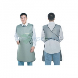 0.35 0.5mmPB Lead Protective X-ray Clothes Vest Apron YSX1511