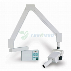 60kVp Wall-mounted Dental X-ray Machine YSX1007