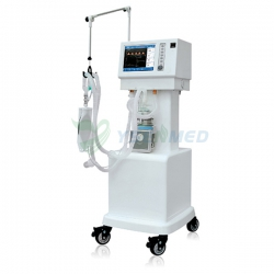 Medical Ventilator with Air Compressor YSAV203