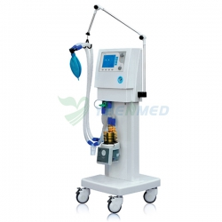 Mobile Medical Ventilator YSAV201M