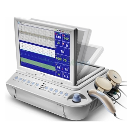 China 12.1 Inches Maternal Fetal Monitor Price YSFM200