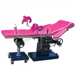 Medical Manual Hydraulic Obstetric Delivery Table YSOT-2A