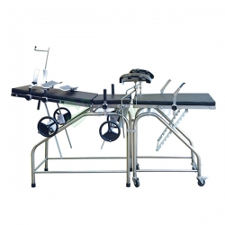 Hospital Gynecological Examination Obstetric Bed YSOT-3A