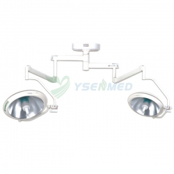 Operation Theatre Light Surgical Operation Light With Two Reflectors YSOT-5070C2