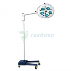 Hospital Mobile Surgical Lamp Operating Light YSOT05L3