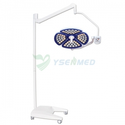 Portable Mobile Operation LED Surgery Light Price YSOT-Z40M