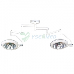Hospital Surgical Ceiling Operating Light YSOT-600B2