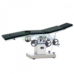 Two Sides Control General Surgical Operating Table YSOT-3001A