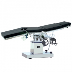 One Side Control Manual Surgical Operation Table YSOT-3001B