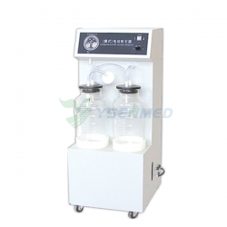 Medical Mobile Electrical Suction Units YS-23C1
