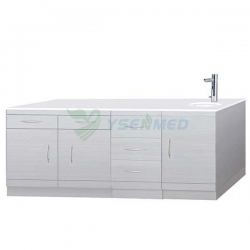 Cheap Customized Stainless Steel Dental Cabinet YSDEN-ZH08