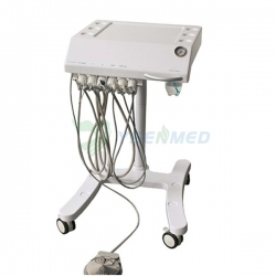 Mobile Dental Chair Therapy Apparatus YSDEN-302