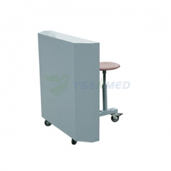 X-ray Room Protective Equipments Lead Chair YSX1601