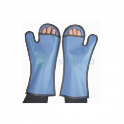 X-ray Radiation Protective Lead Gloves YSX1520