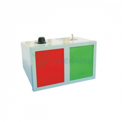 X-ray Double Color Darkroom Light YSX1703