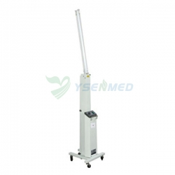 Ultraviolet Sterilization Cart Lamp FY-30DC