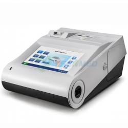 Portable Touch Screen Edan Blood Gas Analyzer I15