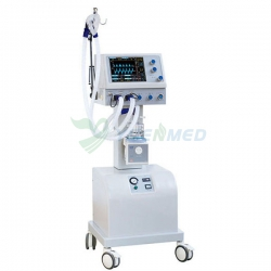 Medical Respirator Equipment Mobile ICU Ventilator YSAV70B