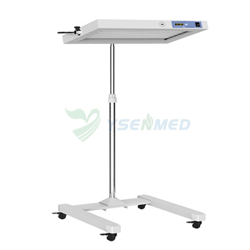 Medical Mobile Infant Phototherapy Unit YSBL-50