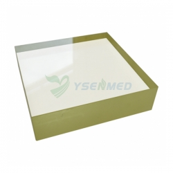 X-ray Radiation Protection Lead Glass YSX1613