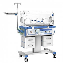 Medical Hospital Infant Incubator (Luxurious) YSBB-200L