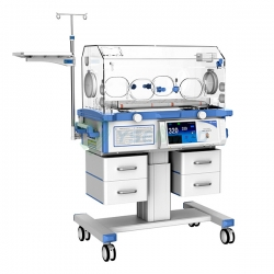 Medical Baby infant incubator (Luxurious) YSBB-300L
