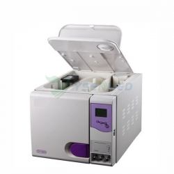 Printer And USB Function 18L Benchtop Class B Dental Autoclave YSMJ-TZO-E18​​​
