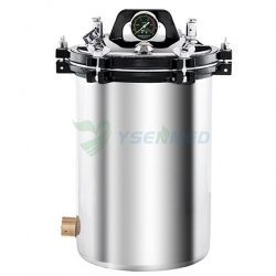 Low Price Portable Steam Autoclave Sterilizer YSMJ-02