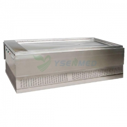Stainless Steel Autopsy Table With Specimen Refrigeration Function​ YSJP-02B