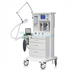 Medical Veterinary Mobile Anesthesia Machine YSAV604V