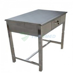 Cheap Stainless Steel Animal Diagnosis And Treatment Table YSVET2101