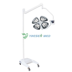 Hospital Mobile Shadowless Operation Room General Use LED YSOT-S40M