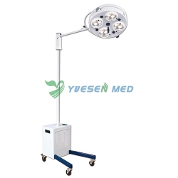 AC/DC Mobile Surgical LED Theatre Light YSOT04LED-I