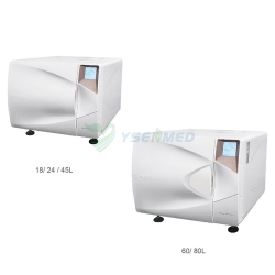 Class B Bench-top Autoclave Sterilizer YSMJ-MOST