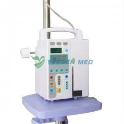 New Portable Infusion Pump With CE YSSY-820