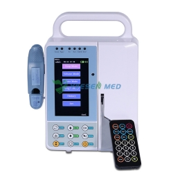 Medical Infusion Pump With Low Price YSSY-900