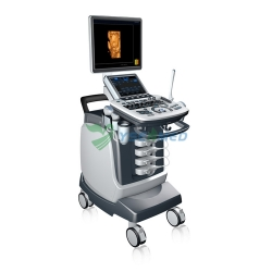 Full Digital Color Doppler Ultrasound System YSB-Q7
