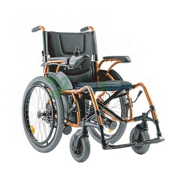 Yuwell Weelchair Comfortable Cheap Weelchair D130AL