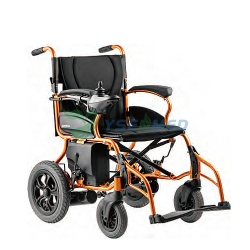 Yuwell Weelchair Folding Manual Patients Wheelchair D130HL